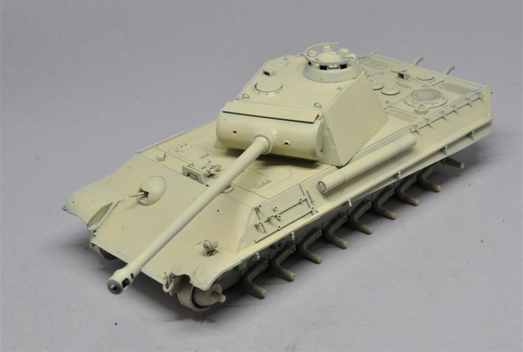 Panther Ausf G de Ernst Barkmann - bataille des Ardennes - Tamiya - 1/35 Dsc_1836