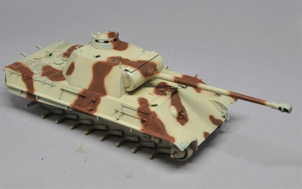 Panther Ausf G de Ernst Barkmann - bataille des Ardennes - Tamiya - 1/35 Dsc_1837