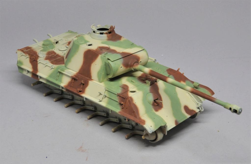 Panther Ausf G de Ernst Barkmann - bataille des Ardennes - Tamiya - 1/35 Dsc_1838