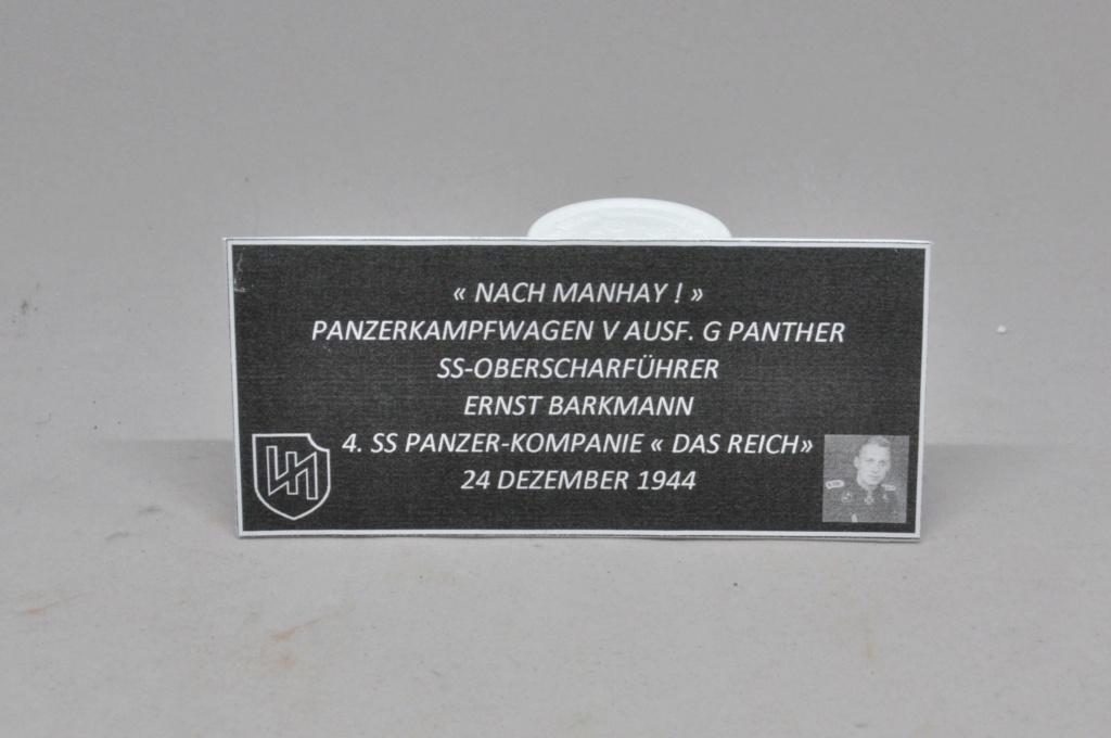 Panther Ausf G de Ernst Barkmann - bataille des Ardennes - Tamiya - 1/35 - Page 2 Dsc_1853