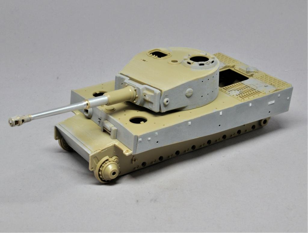"""""""Ein letztes Mal ?"""" Tiger 1 mid prduction - Panzer Division Müncheberg - Tamiya - 1/35 Dsc_1902"""