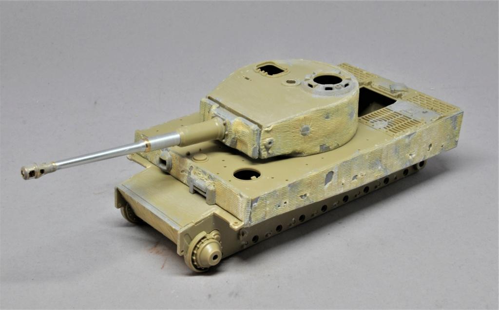 """""""Ein letztes Mal ?"""" Tiger 1 mid prduction - Panzer Division Müncheberg - Tamiya - 1/35 Dsc_1904"""