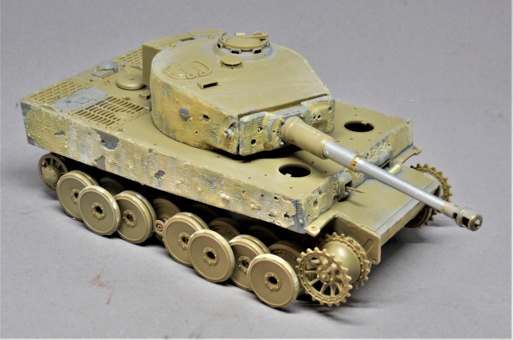 """""""Ein letztes Mal ?"""" Tiger 1 mid prduction - Panzer Division Müncheberg - Tamiya - 1/35 Dsc_1906"""