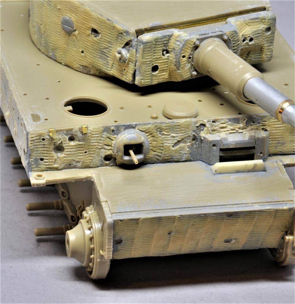 """""""Ein letztes Mal ?"""" Tiger 1 mid prduction - Panzer Division Müncheberg - Tamiya - 1/35 Dsc_1907"""