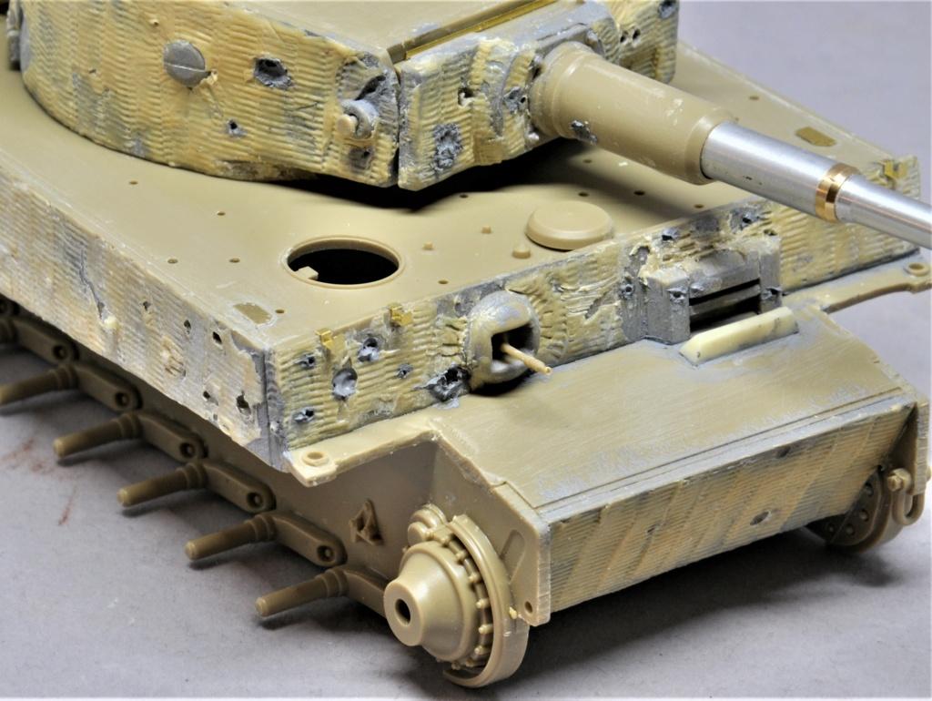 """""""Ein letztes Mal ?"""" Tiger 1 mid prduction - Panzer Division Müncheberg - Tamiya - 1/35 Dsc_1908"""