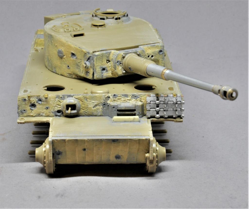 """""""Ein letztes Mal ?"""" Tiger 1 mid prduction - Panzer Division Müncheberg - Tamiya - 1/35 Dsc_1912"""