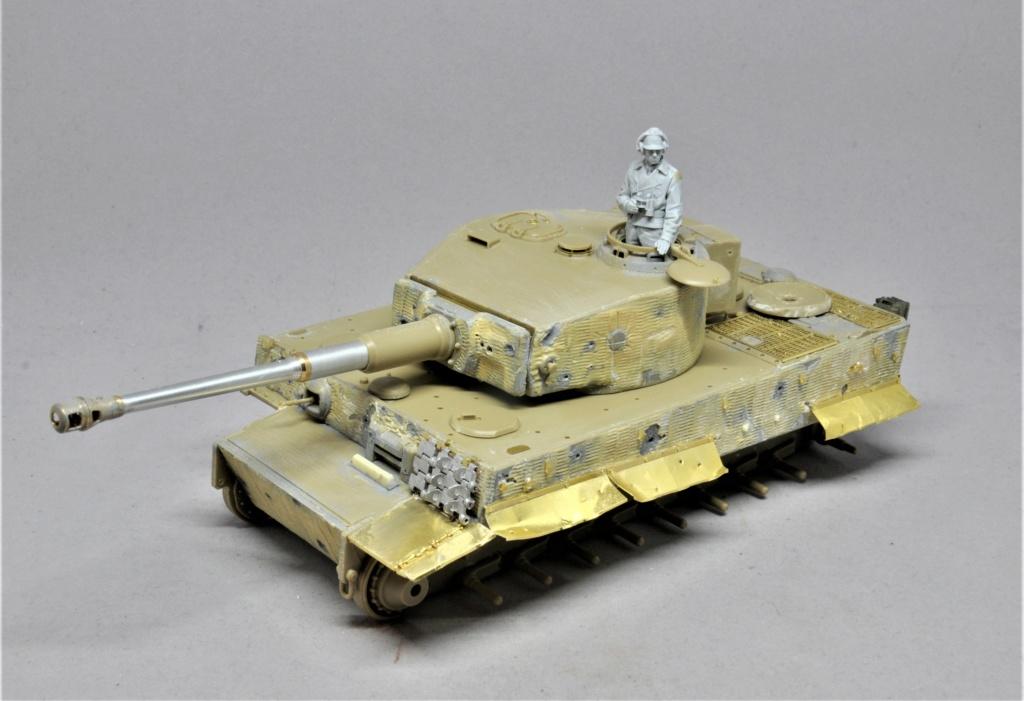 """""""Ein letztes Mal ?"""" Tiger 1 mid prduction - Panzer Division Müncheberg - Tamiya - 1/35 Dsc_1913"""
