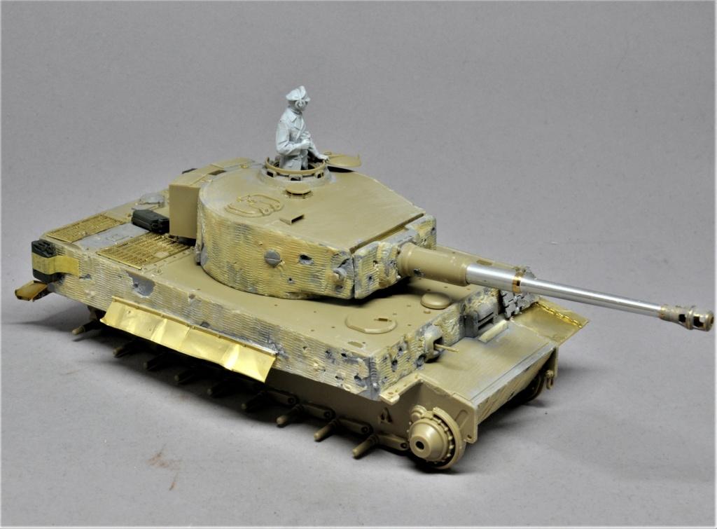 """""""Ein letztes Mal ?"""" Tiger 1 mid prduction - Panzer Division Müncheberg - Tamiya - 1/35 Dsc_1914"""