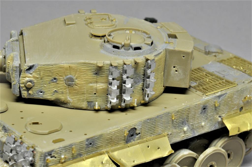 """""""Ein letztes Mal ?"""" Tiger 1 mid prduction - Panzer Division Müncheberg - Tamiya - 1/35 Dsc_1915"""