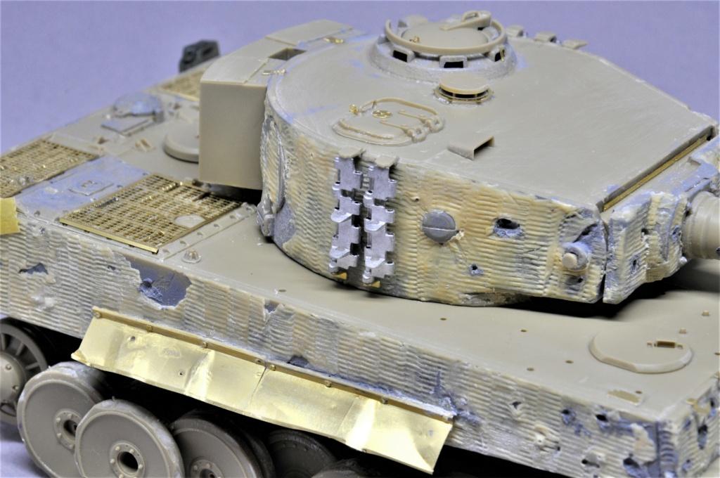 """""""Ein letztes Mal ?"""" Tiger 1 mid prduction - Panzer Division Müncheberg - Tamiya - 1/35 Dsc_1916"""
