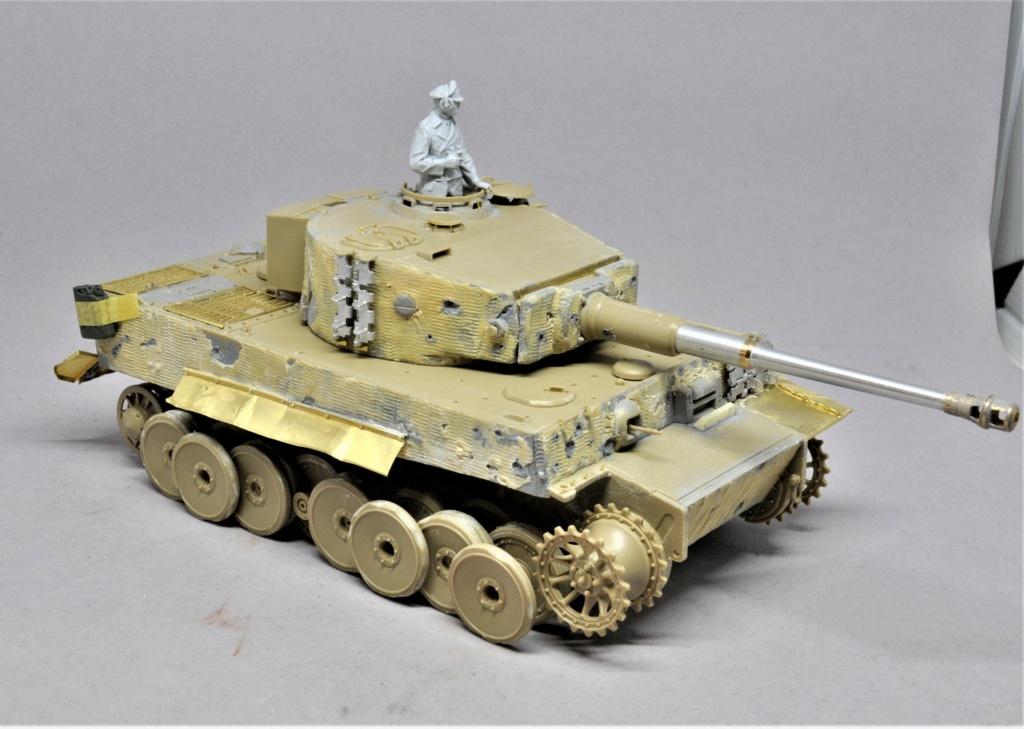 """""""Ein letztes Mal ?"""" Tiger 1 mid prduction - Panzer Division Müncheberg - Tamiya - 1/35 Dsc_1917"""