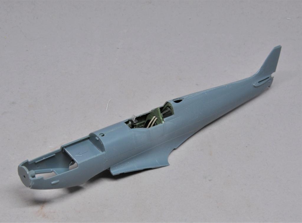 Supermarine Spitfire HF Mk VIII - Eduard - 1/48 Dsc_1957