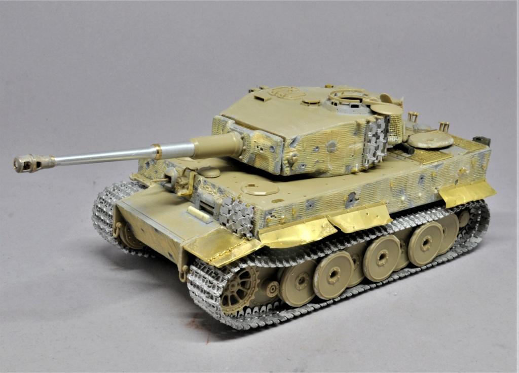 """""""Ein letztes Mal ?"""" Tiger 1 mid prduction - Panzer Division Müncheberg - Tamiya - 1/35 Dsc_1962"""