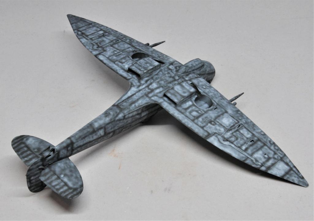 Supermarine Spitfire HF Mk VIII - Eduard - 1/48 Dsc_1970