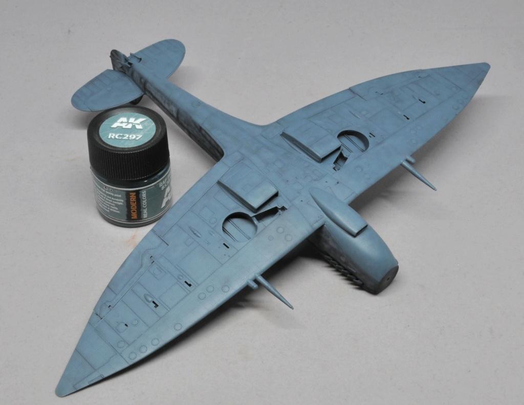 Supermarine Spitfire HF Mk VIII - Eduard - 1/48 Dsc_1971
