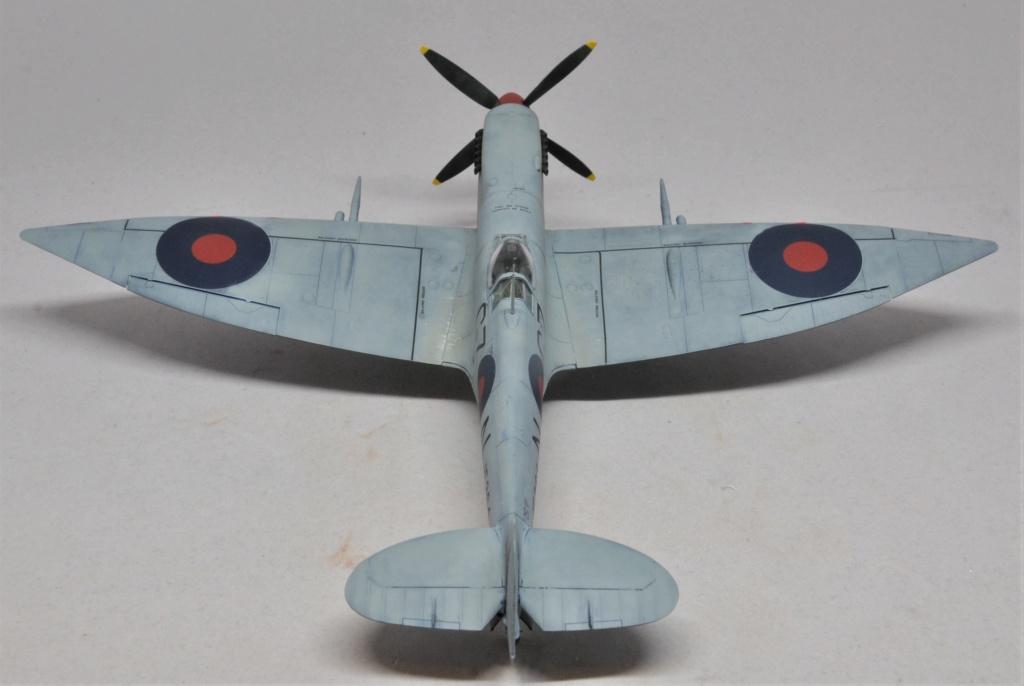 Supermarine Spitfire HF Mk VIII - Eduard - 1/48 Dsc_1982