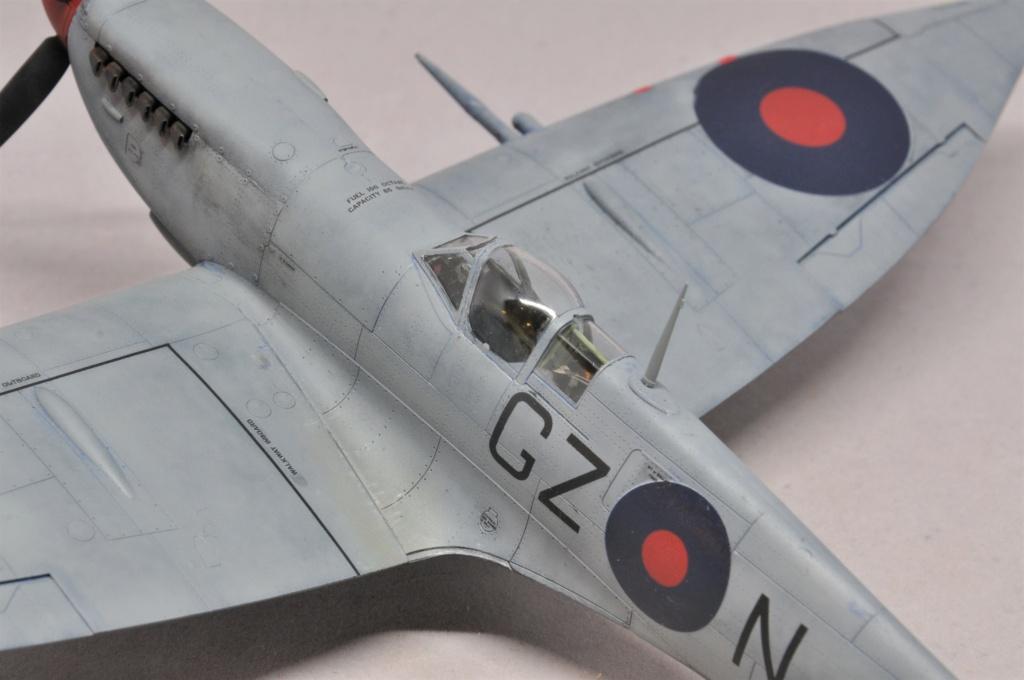 Supermarine Spitfire HF Mk VIII - Eduard - 1/48 Dsc_1984