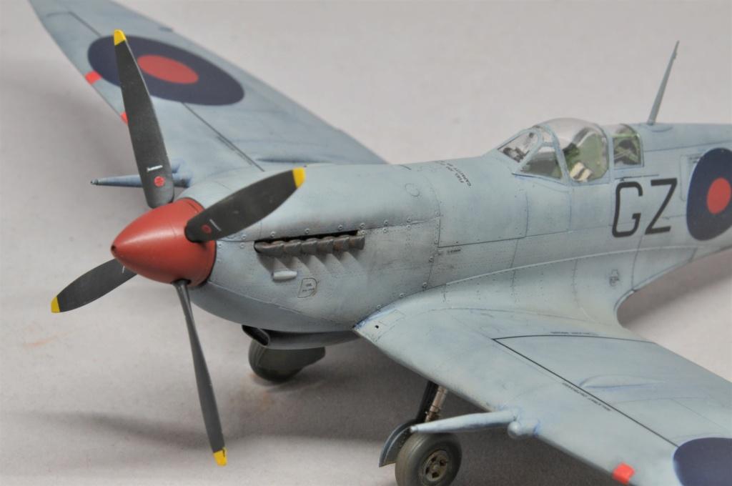 Supermarine Spitfire HF Mk VIII - Eduard - 1/48 Dsc_1985