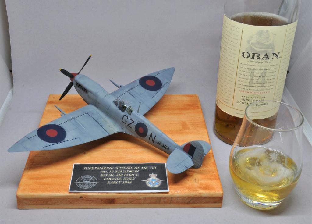 Supermarine Spitfire HF Mk VIII - Eduard - 1/48 Dsc_1989