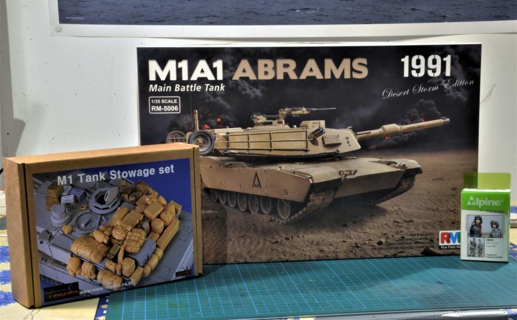 """""""The American way of war"""" - M1A1 Abrams - Rye Field Model - 1/35 Dsc_2163"""