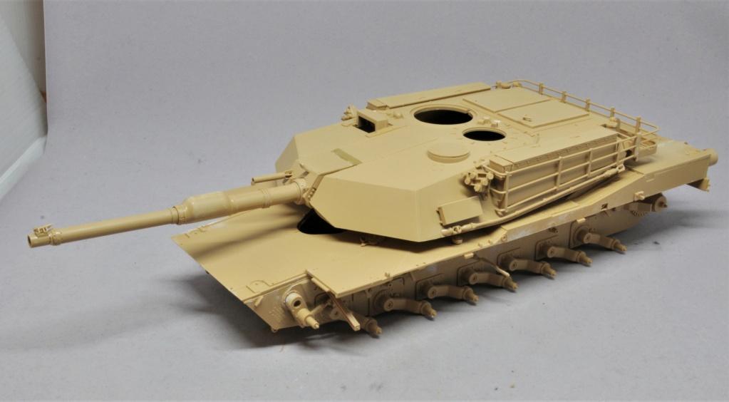 """""""The American way of war"""" - M1A1 Abrams - Rye Field Model - 1/35 Dsc_2164"""