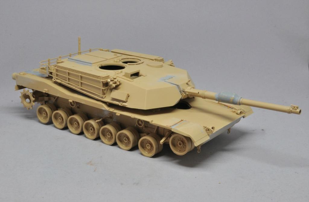 """""""The American way of war"""" - M1A1 Abrams - Rye Field Model - 1/35 Dsc_2165"""