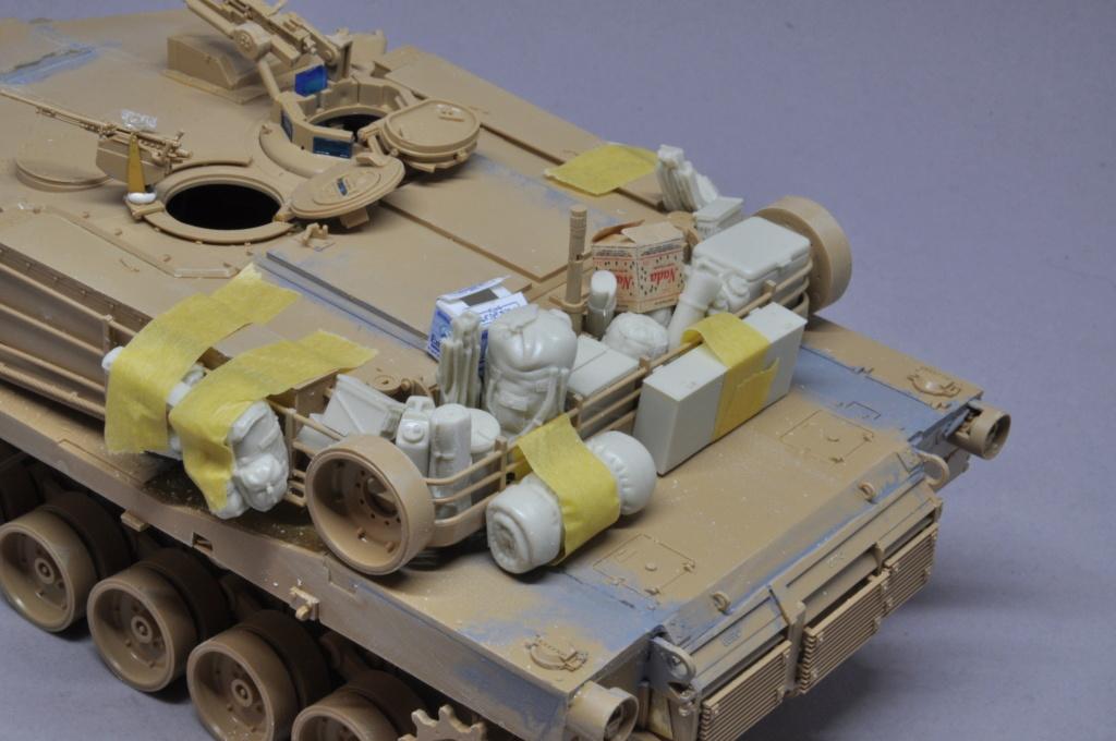"""""""The American way of war"""" - M1A1 Abrams - Rye Field Model - 1/35 Dsc_2167"""