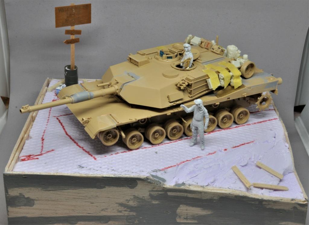 """""""The American way of war"""" - M1A1 Abrams - Rye Field Model - 1/35 Dsc_2170"""
