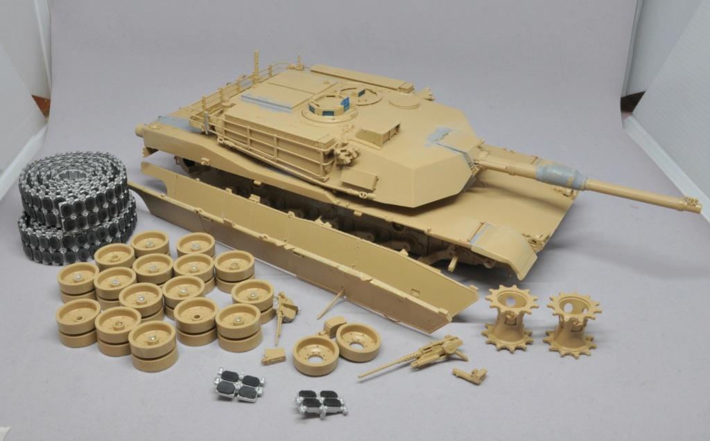 """""""The American way of war"""" - M1A1 Abrams - Rye Field Model - 1/35 Dsc_2171"""