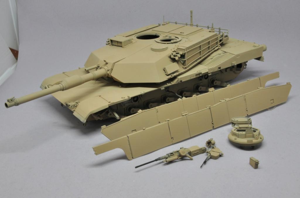 """""""The American way of war"""" - M1A1 Abrams - Rye Field Model - 1/35 Dsc_2173"""