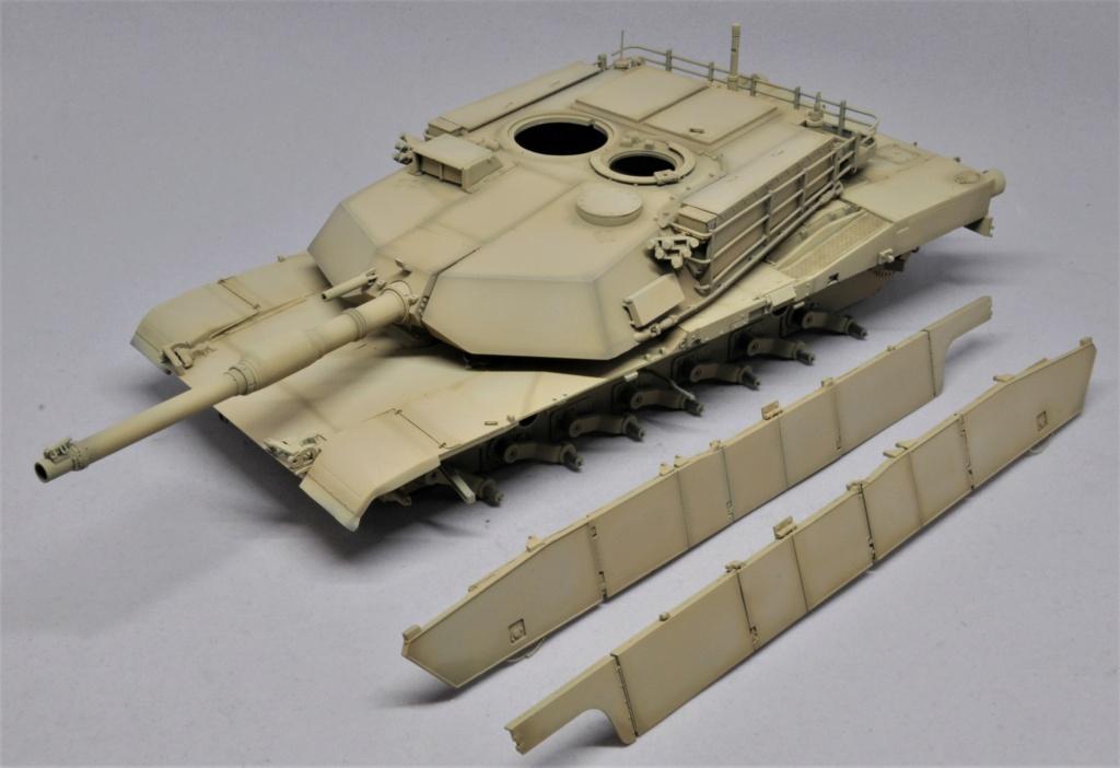 """""""The American way of war"""" - M1A1 Abrams - Rye Field Model - 1/35 Dsc_2174"""