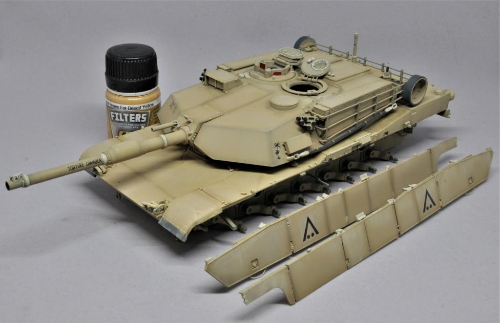 """""""The American way of war"""" - M1A1 Abrams - Rye Field Model - 1/35 Dsc_2197"""