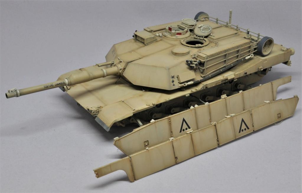 """""""The American way of war"""" - M1A1 Abrams - Rye Field Model - 1/35 Dsc_2199"""