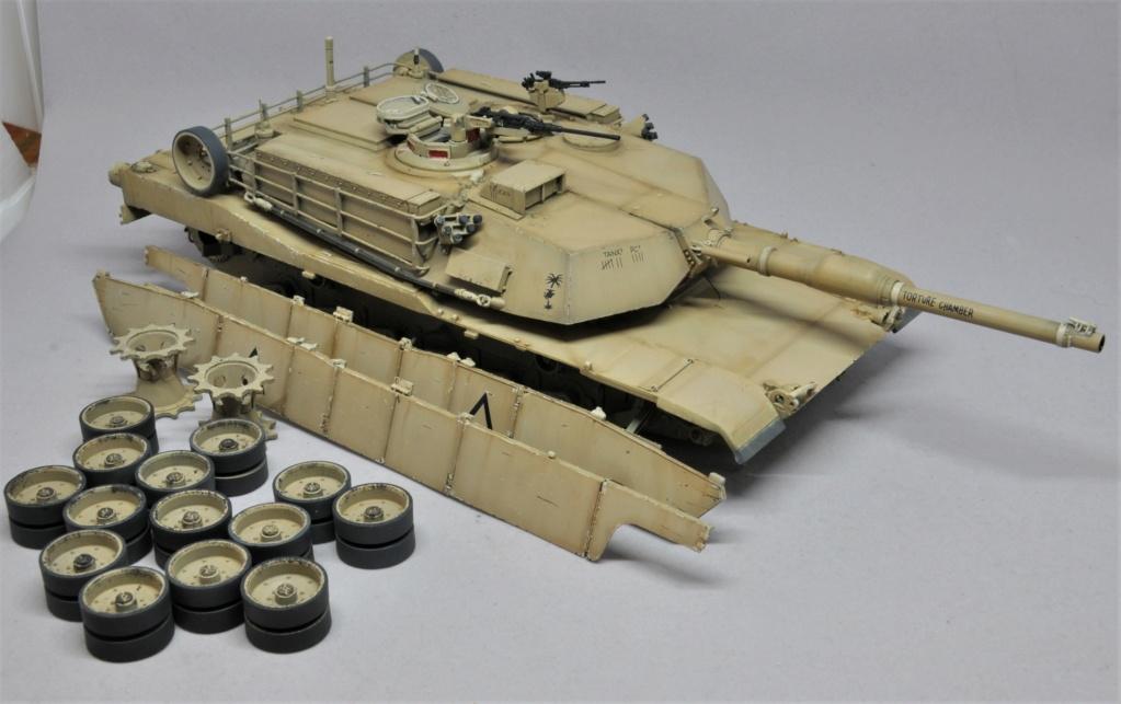 """""""The American way of war"""" - M1A1 Abrams - Rye Field Model - 1/35 Dsc_2200"""