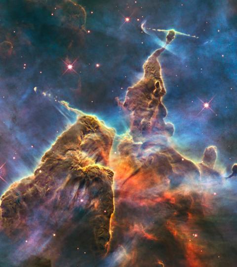 Navette spatiale Endeavour / Télescope Hubble - Hasegawa - 1/200 Voici-10