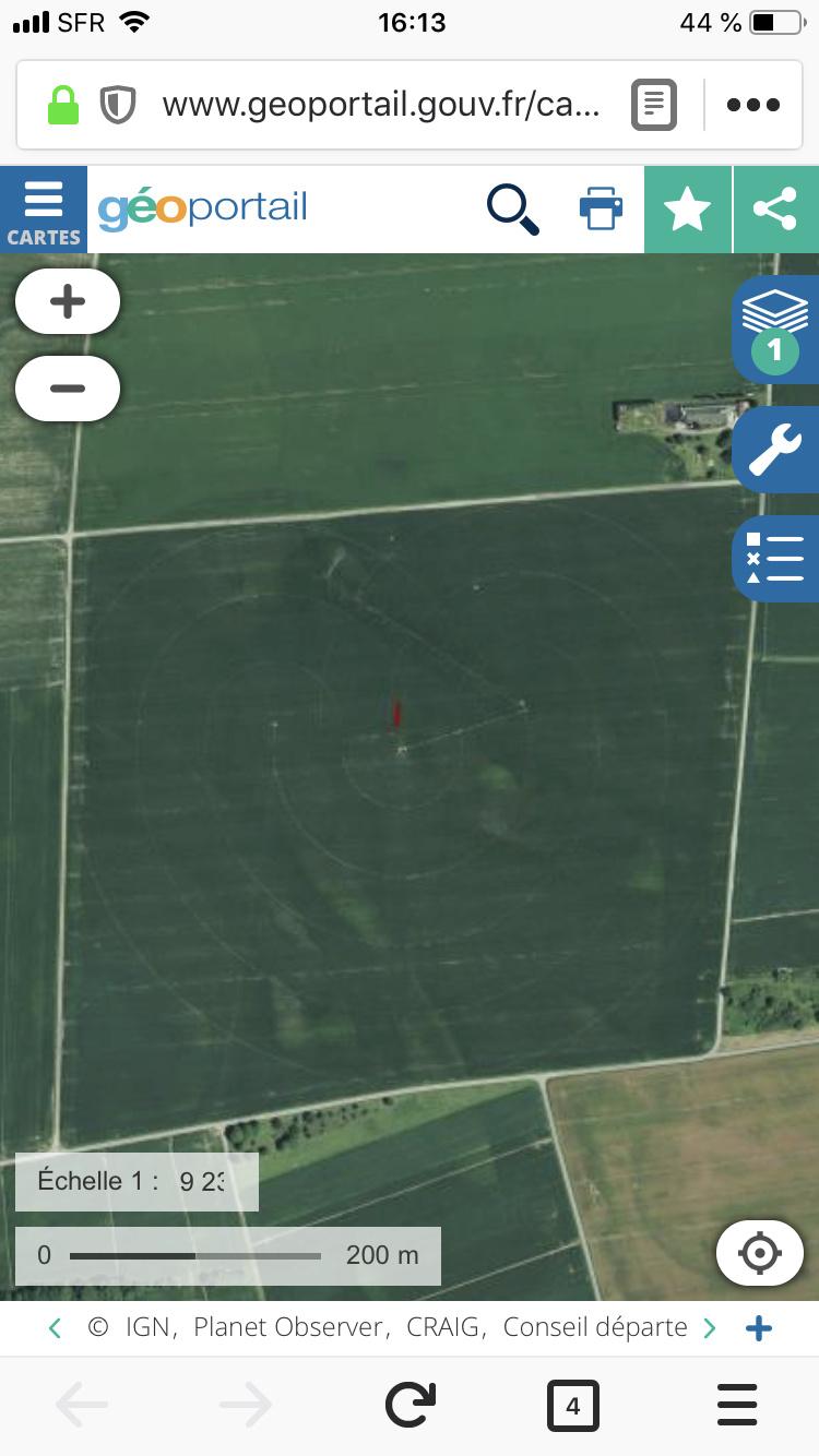 problème sur pivot d'irrigation 65bbac10