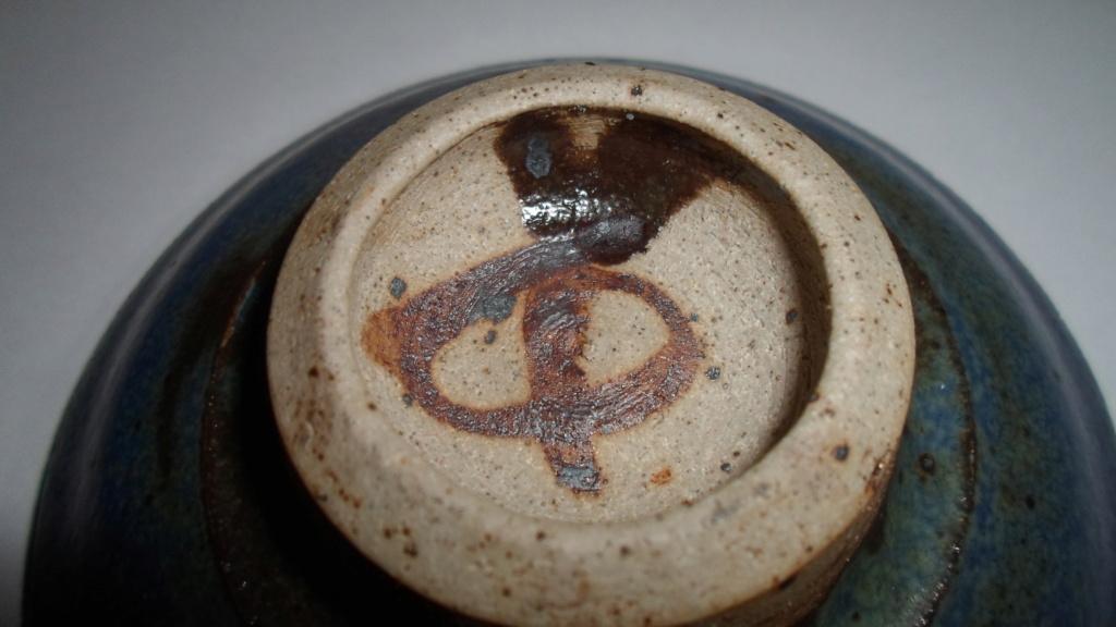 Please Help ID Small Studio Pottery Dish 00613