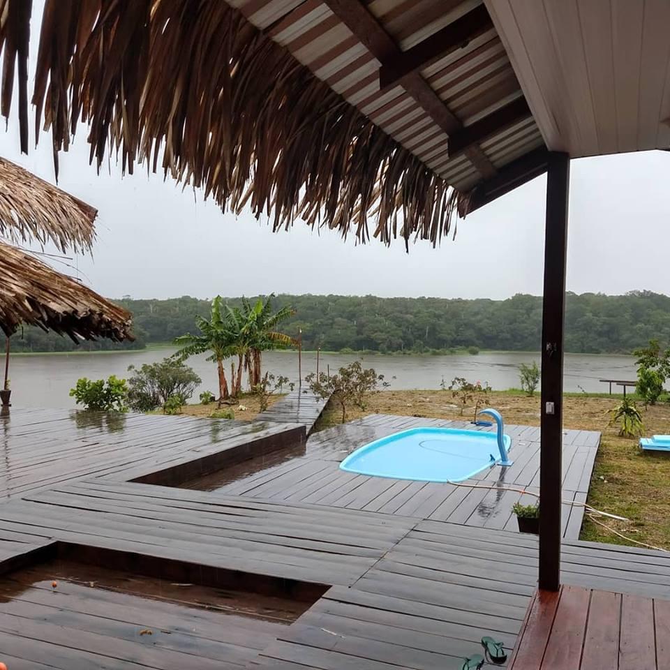 Voyage Amazonie brésilienne octobre 2019 51735310