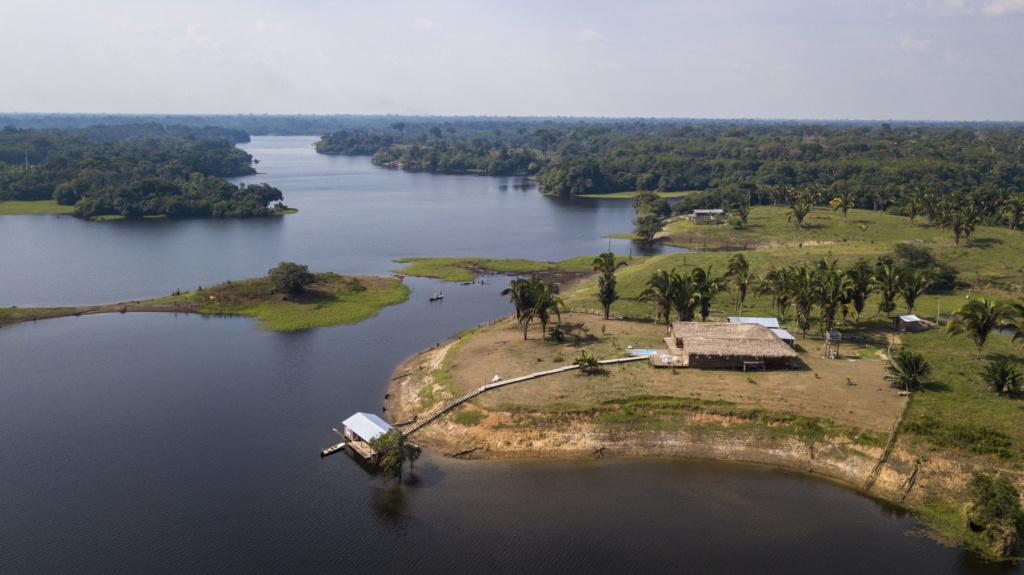 Voyage Amazonie brésilienne octobre 2019 Dji_0110