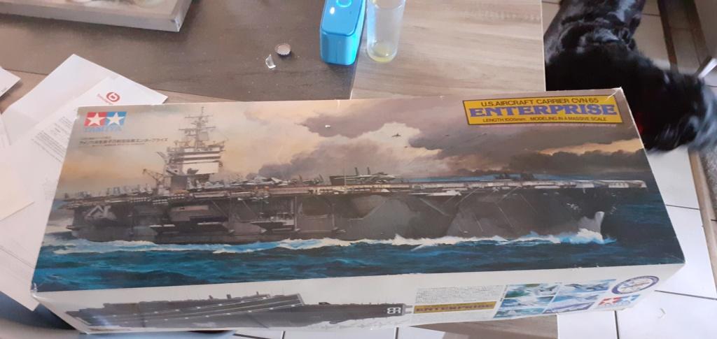 Comment éclairer le pont et le château d'un navire de guerre ? 20200110