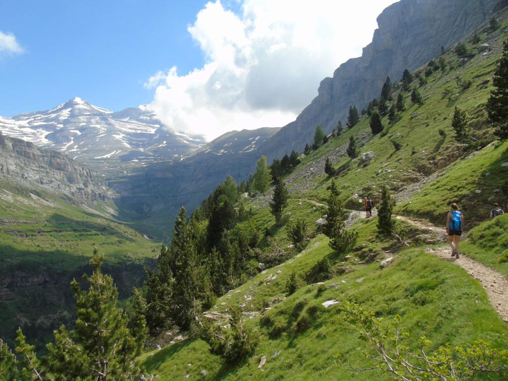 Topic:Deportes de Montaña..Escalada, Senderismo,Barranquismo....... Dsc05111