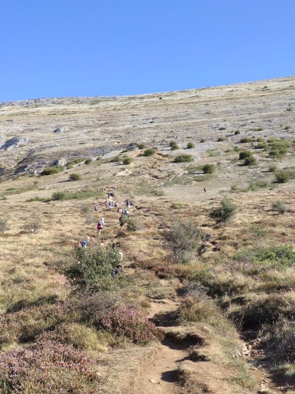 Topic:Deportes de Montaña..Escalada, Senderismo,Barranquismo....... - Página 11 Img_2050