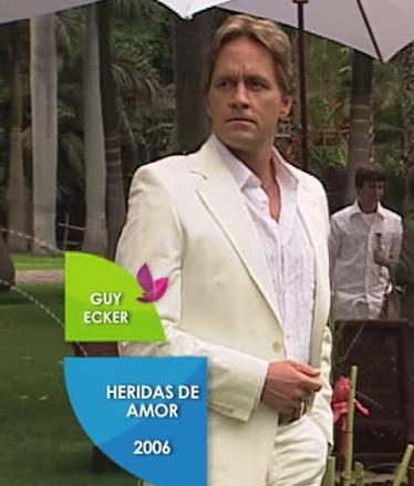 Раны любви / Heridas de Amor - Страница 3 12390810