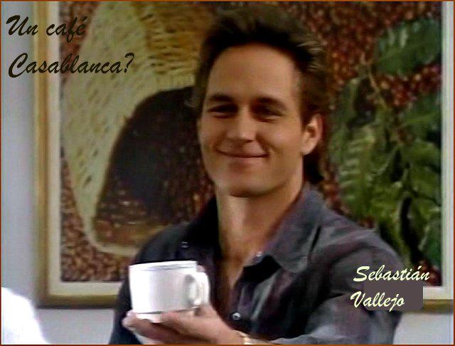 Кофе с ароматом женщины/Cafe con aroma de mujer - Страница 11 30965510