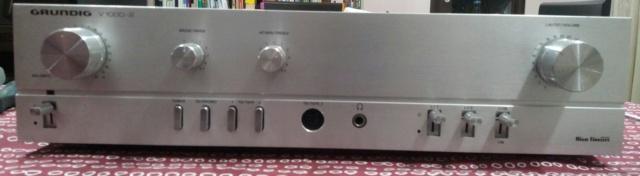 Amplificatore Grundig V 1000-2  Img_2010