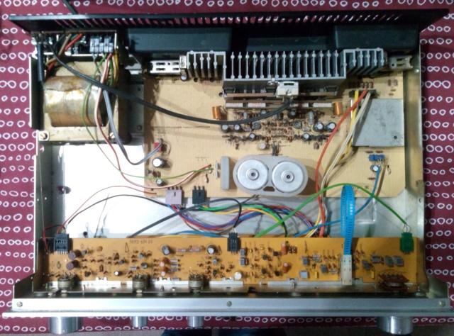 Amplificatore Grundig V 1000-2  Img_2011