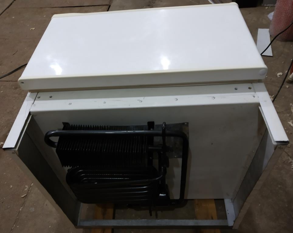 Холодильник на газу 111110