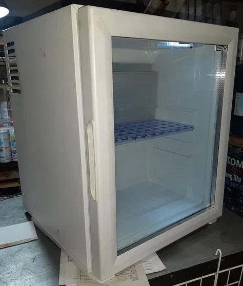 Холодильник на газу 310