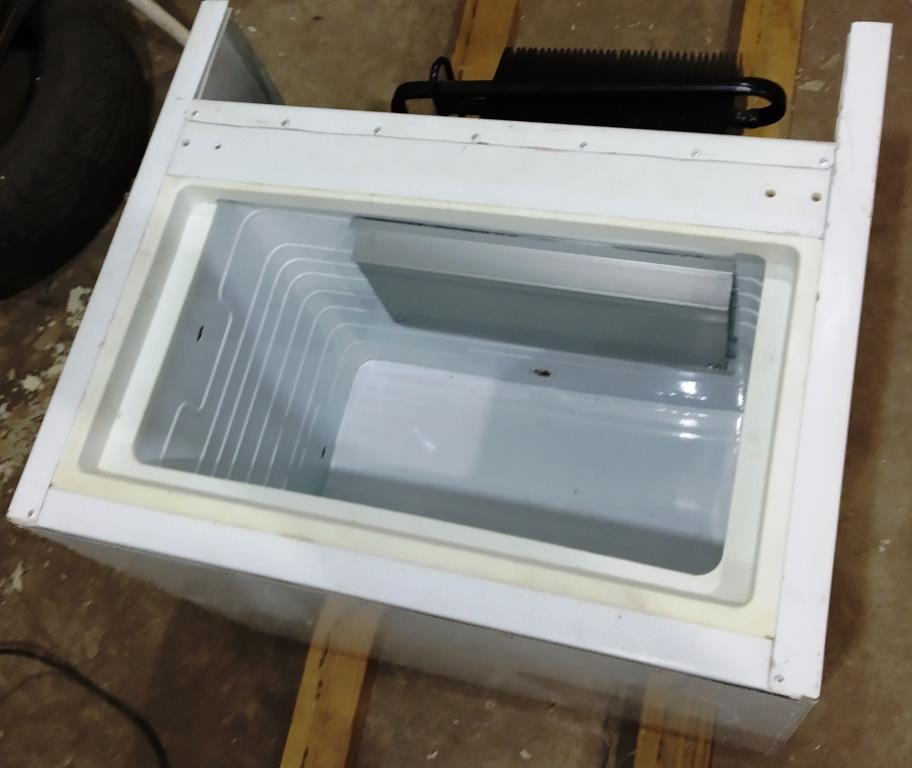 Холодильник на газу 333310