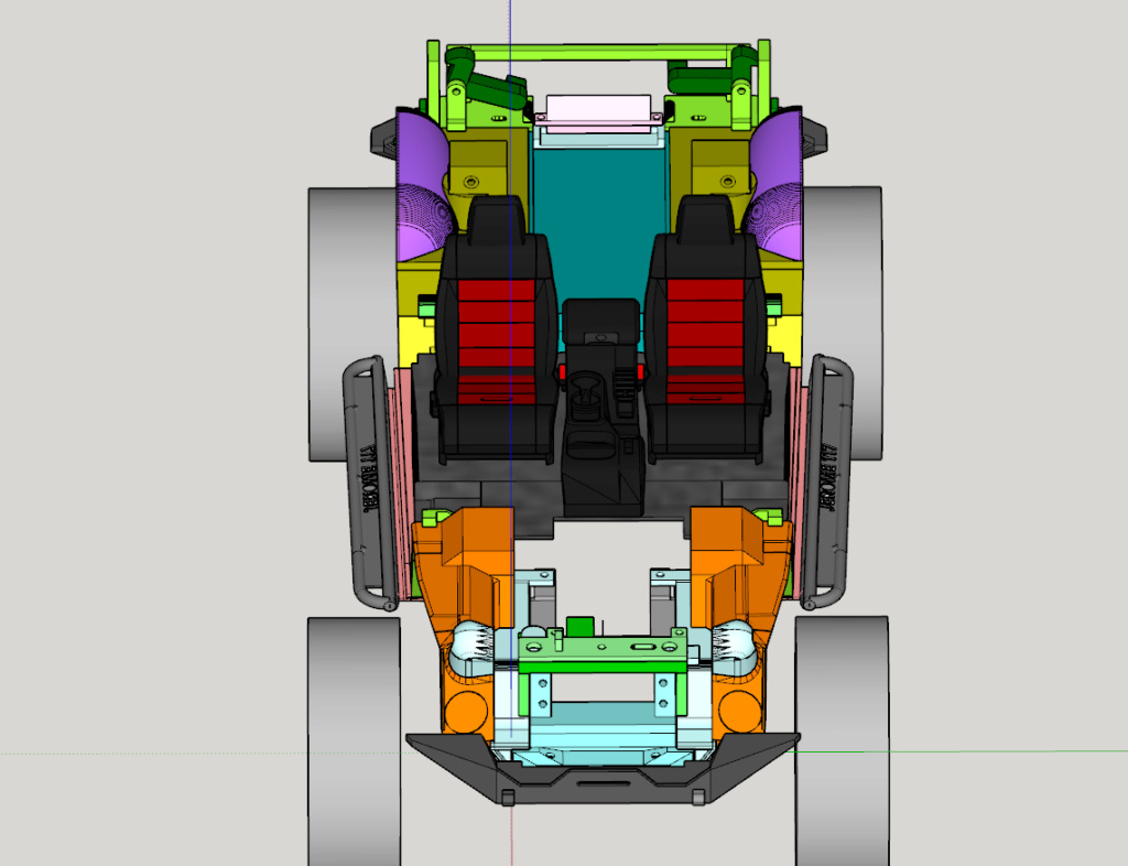 projet trx-4 4x4 4x2   - Page 2 Captur10